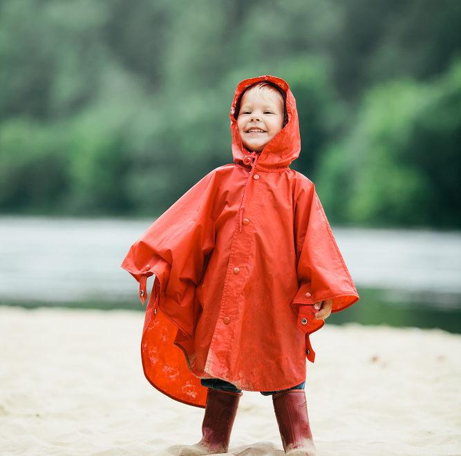 Sådan klæder du dit barn på til skolestart